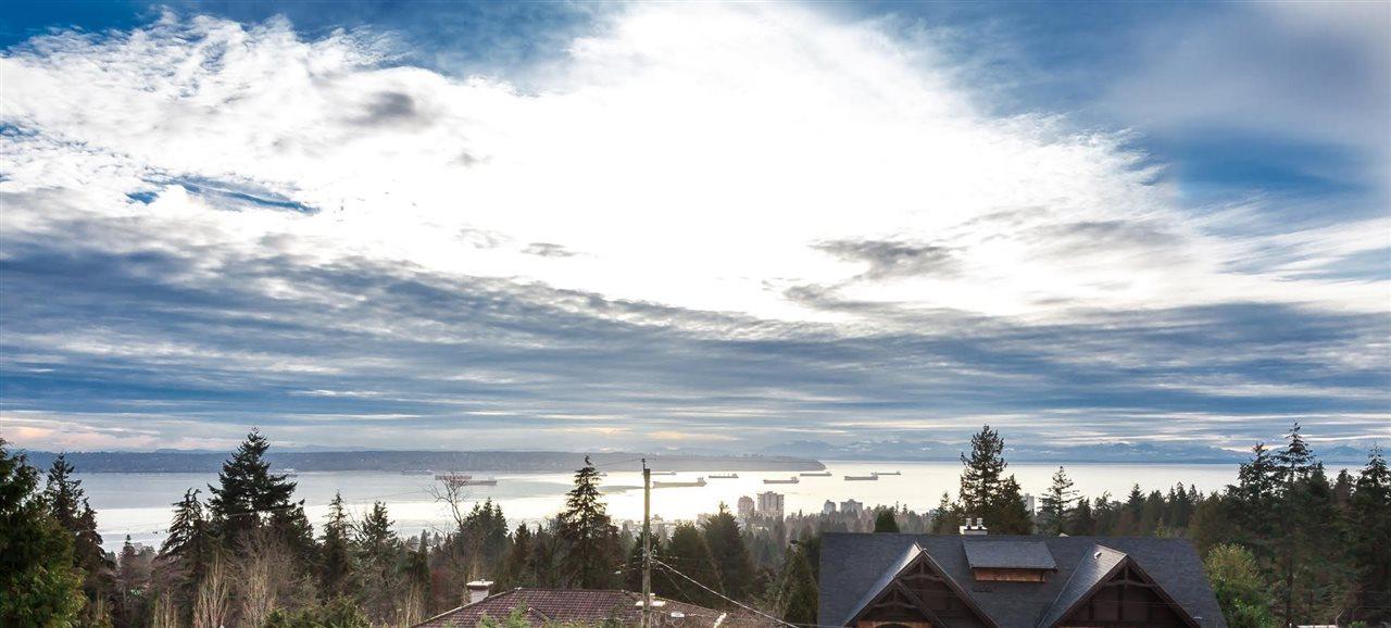 1160 PALMERSTON AVENUE, West Vancouver