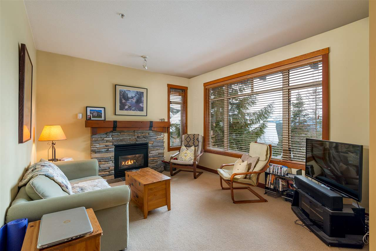 1 2323 TALUSWOOD PLACE, Whistler