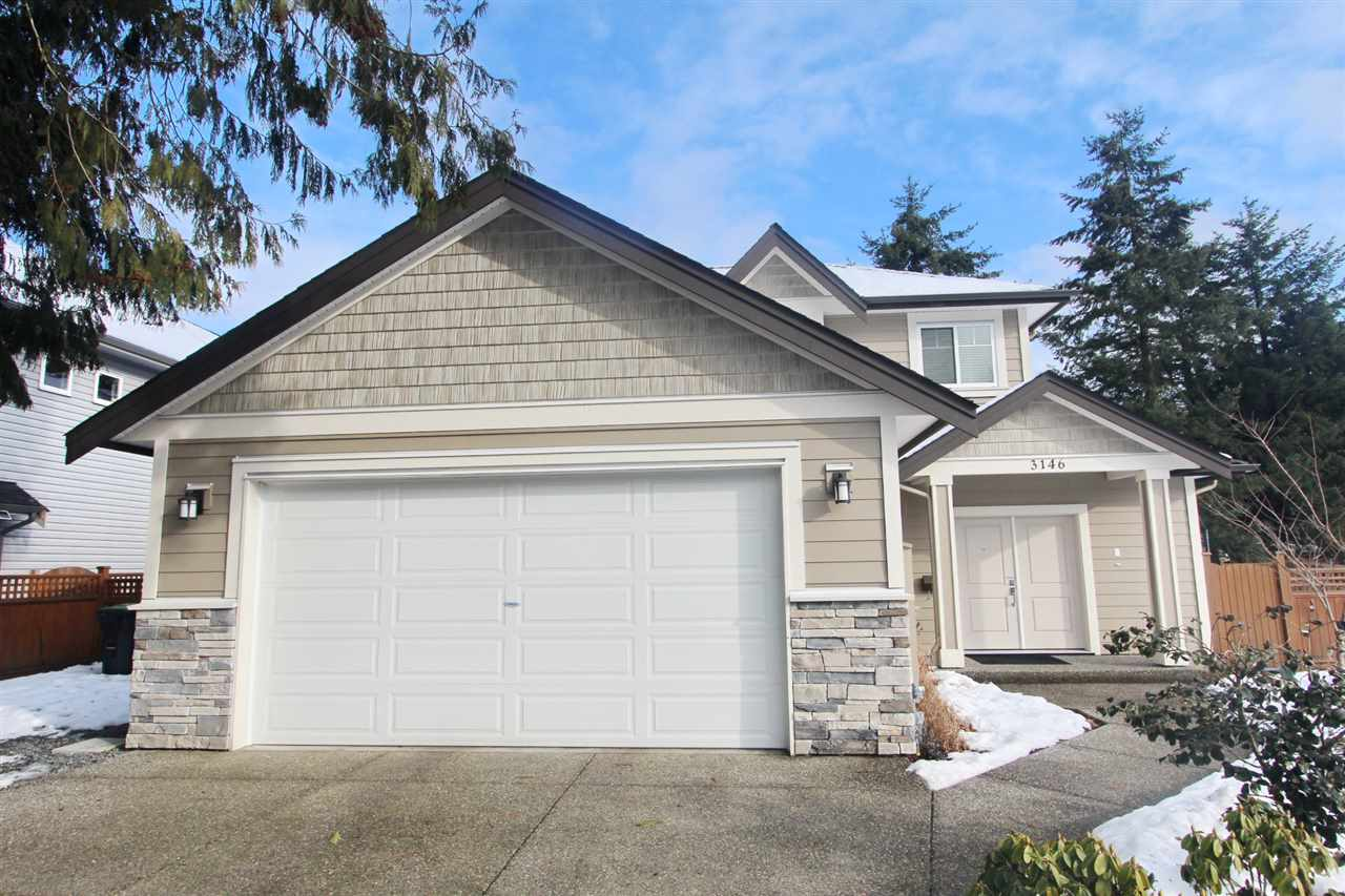 3146 FOX STREET, Port Coquitlam
