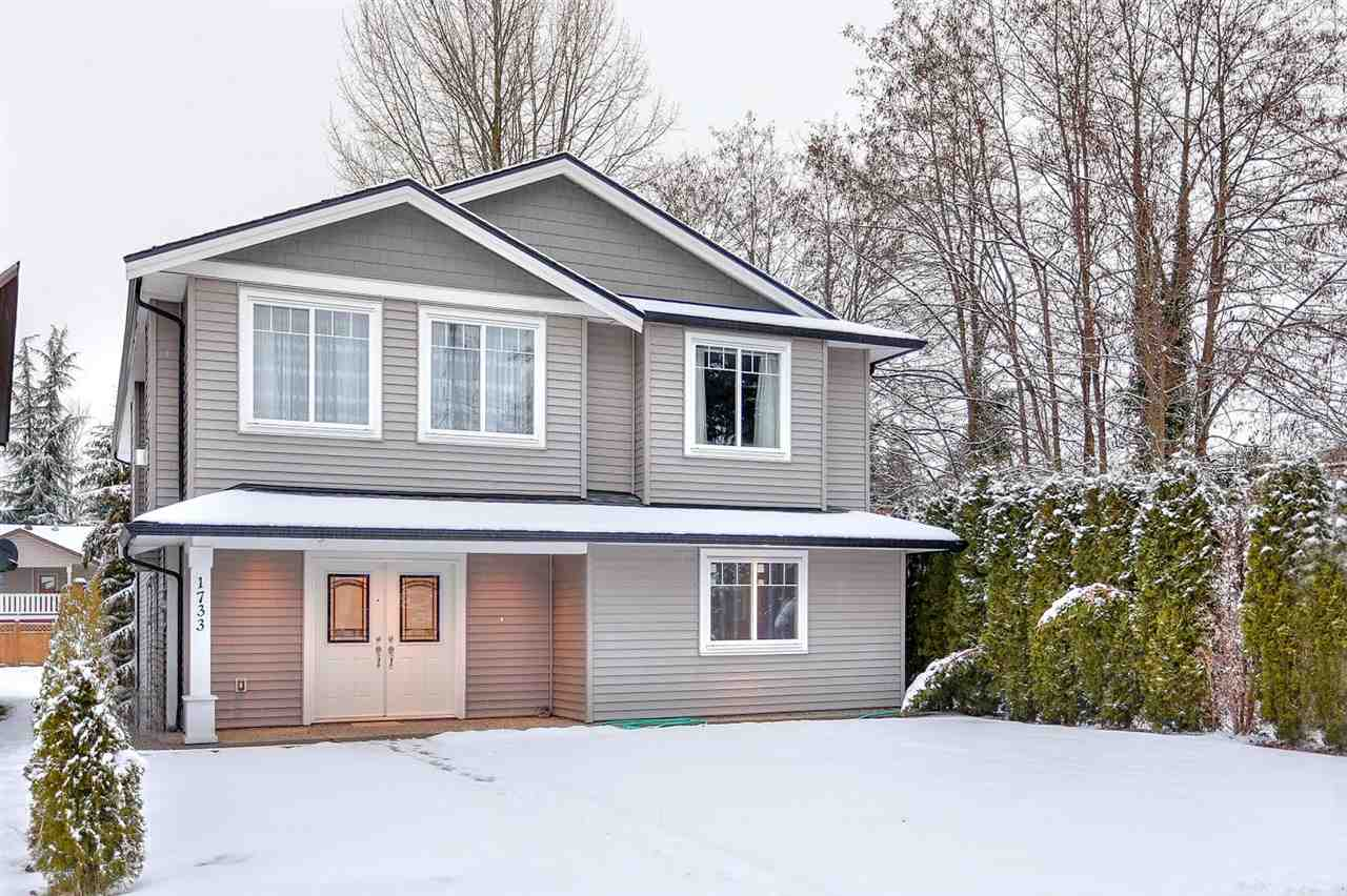 1733 MORGAN AVENUE, Port Coquitlam