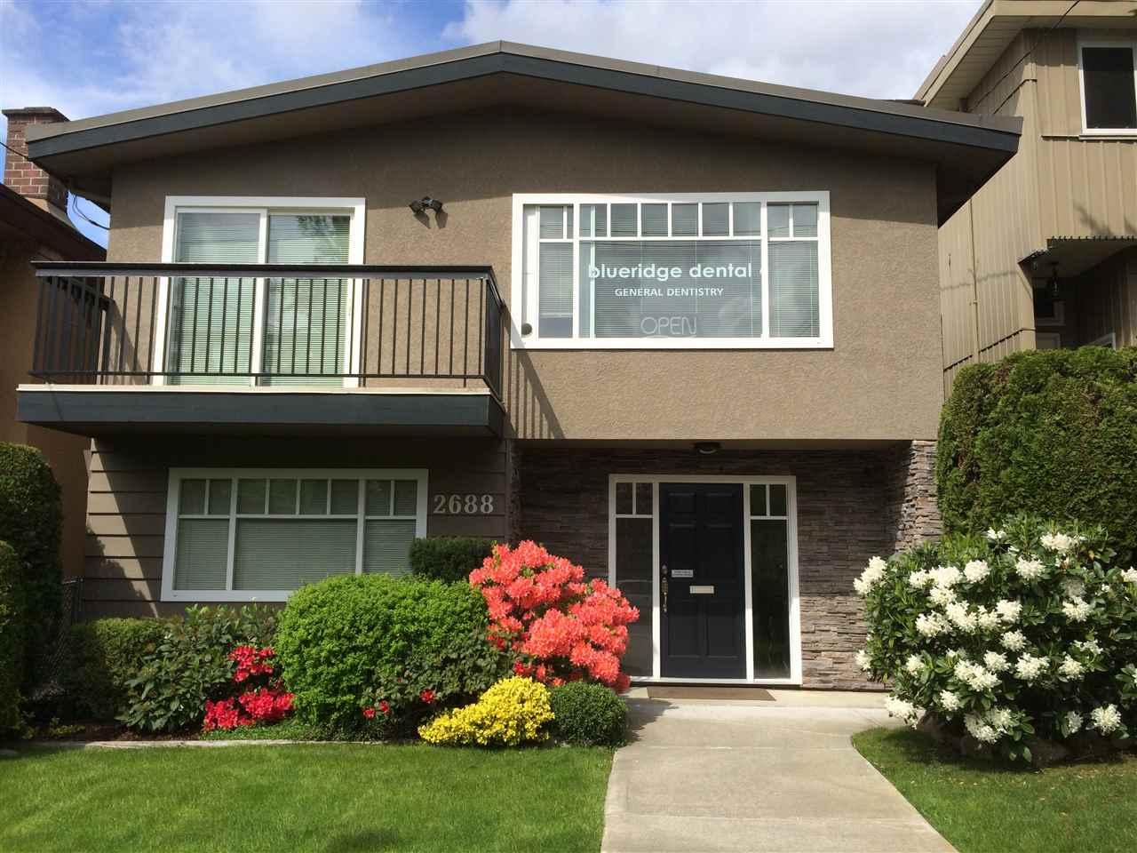 2688 BENDALE Blueridge NV, North Vancouver (R2137540)