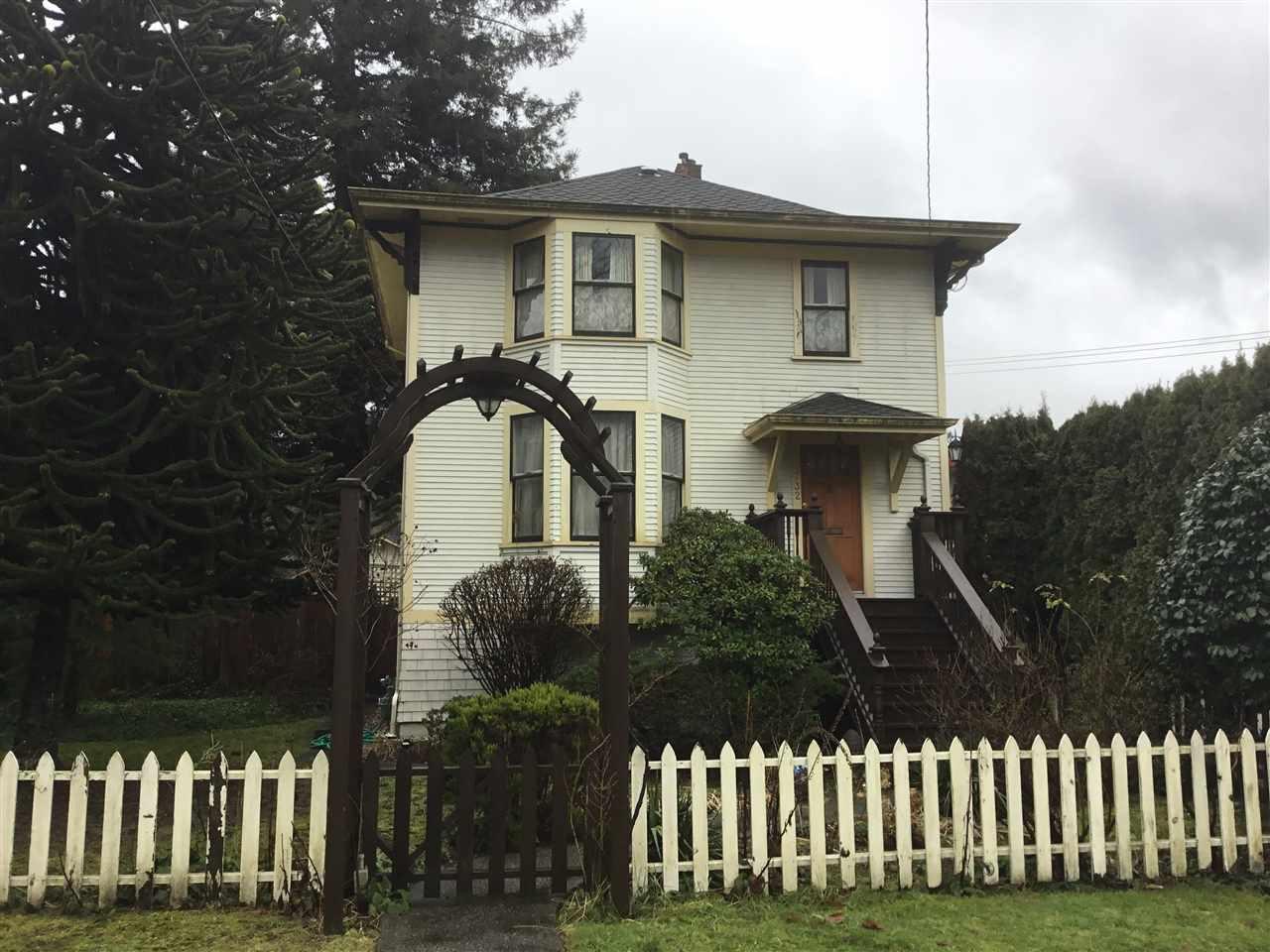 1732 BEWICKE Hamilton, North Vancouver (R2138144)