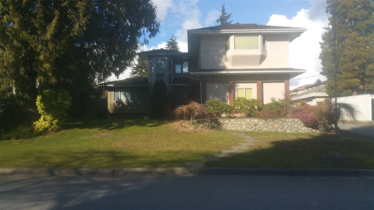 607 W 54TH South Cambie, Vancouver (R2139070)