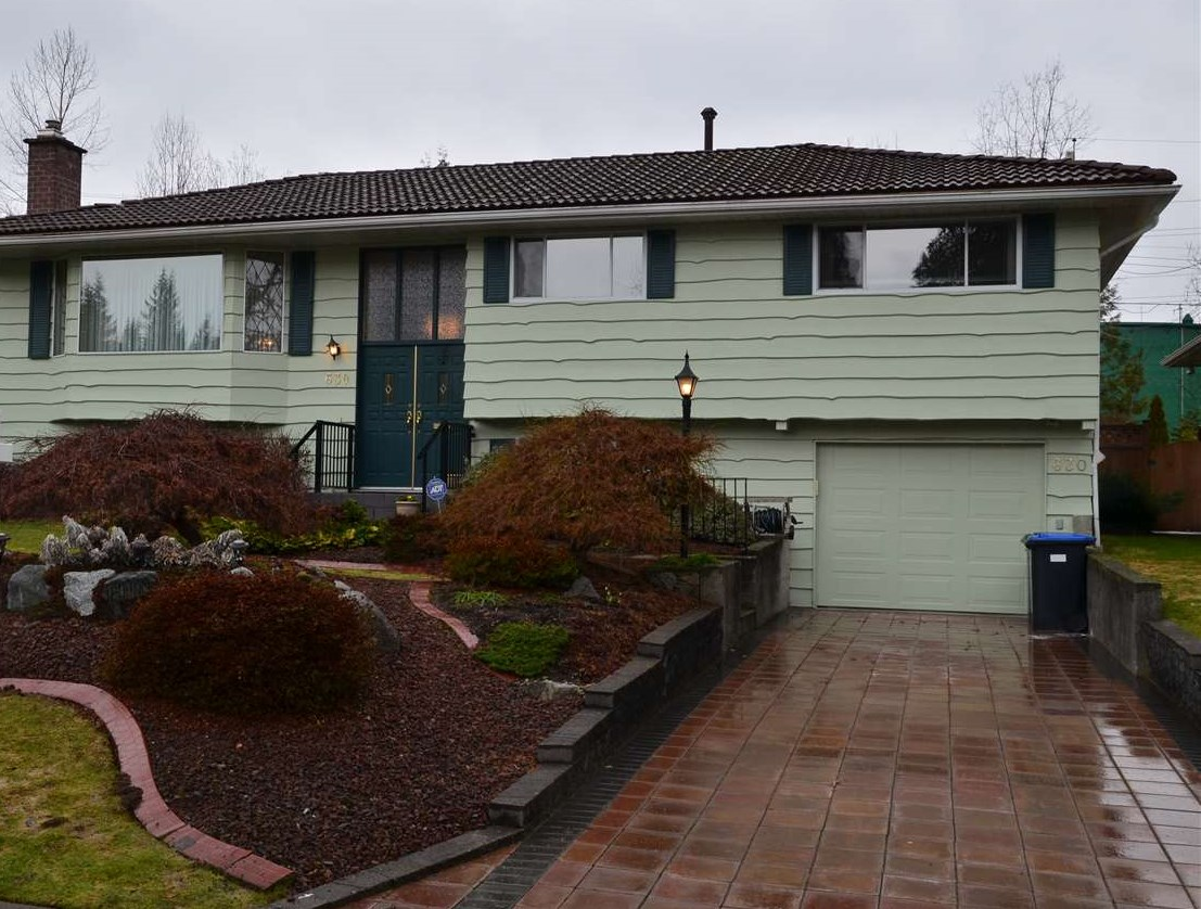 630 FORESS DRIVE, Port Moody