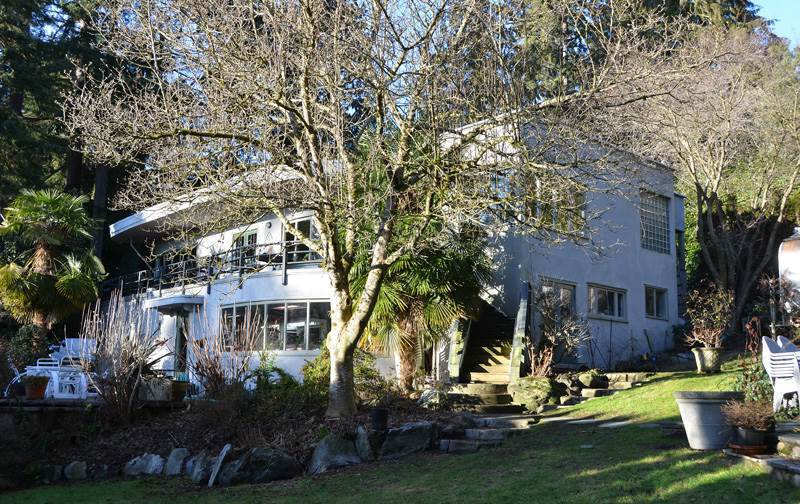 2909 MATHERS AVENUE, West Vancouver