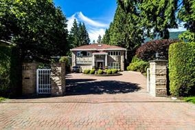 1178 EDGEWOOD ROAD, North Vancouver
