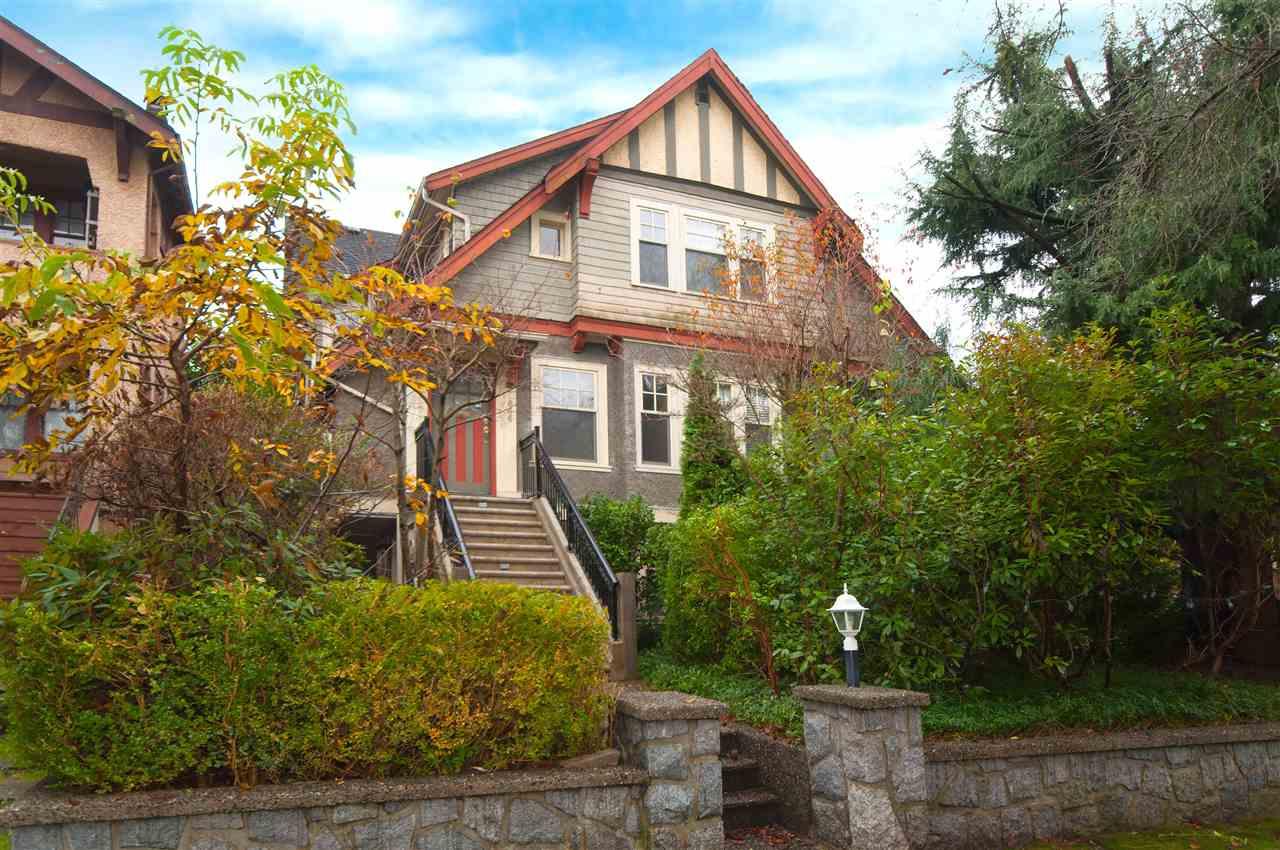 3108 CYPRESS Kitsilano, Vancouver (R2140798)