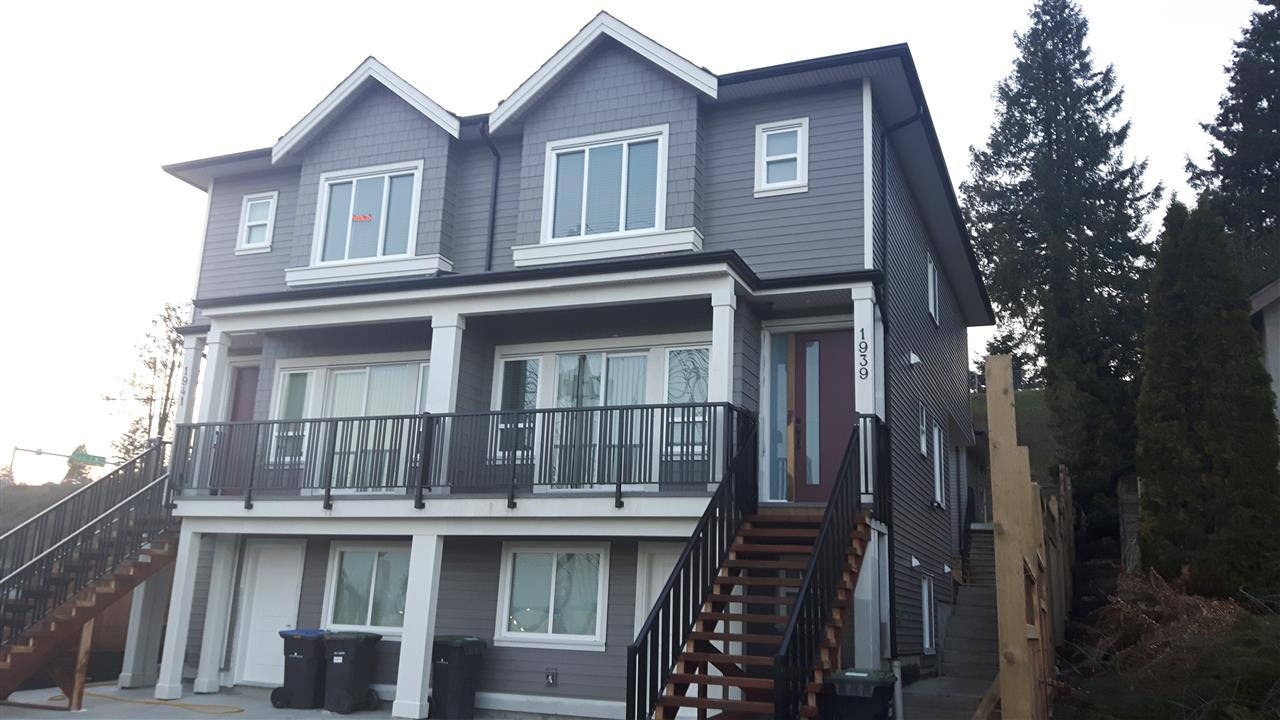 1939 RIVER DRIVE, New Westminster
