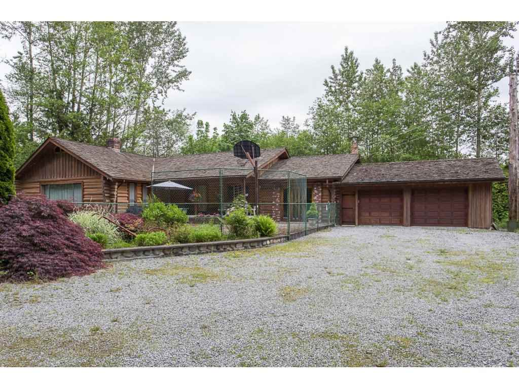 11540 240 STREET, Maple Ridge