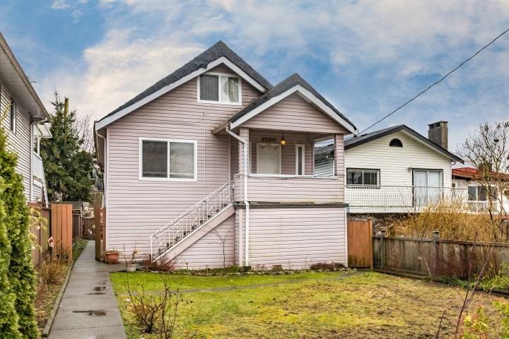 3580 E 29TH AVENUE, Vancouver