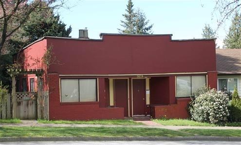 3629 FRASER STREET, Vancouver