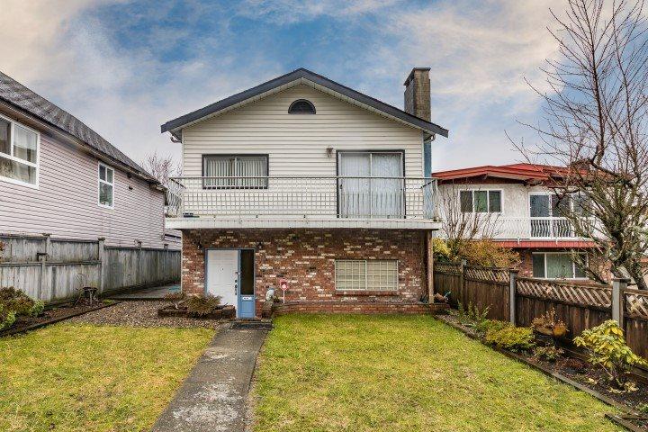 3576 E 29TH AVENUE, Vancouver
