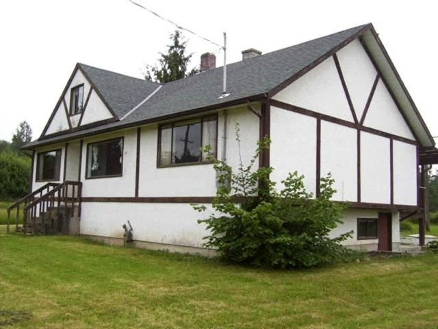 25840 DEWDNEY TRUNK ROAD, Maple Ridge