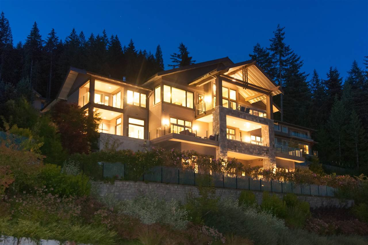 2790 HIGHVIEW PLACE, West Vancouver