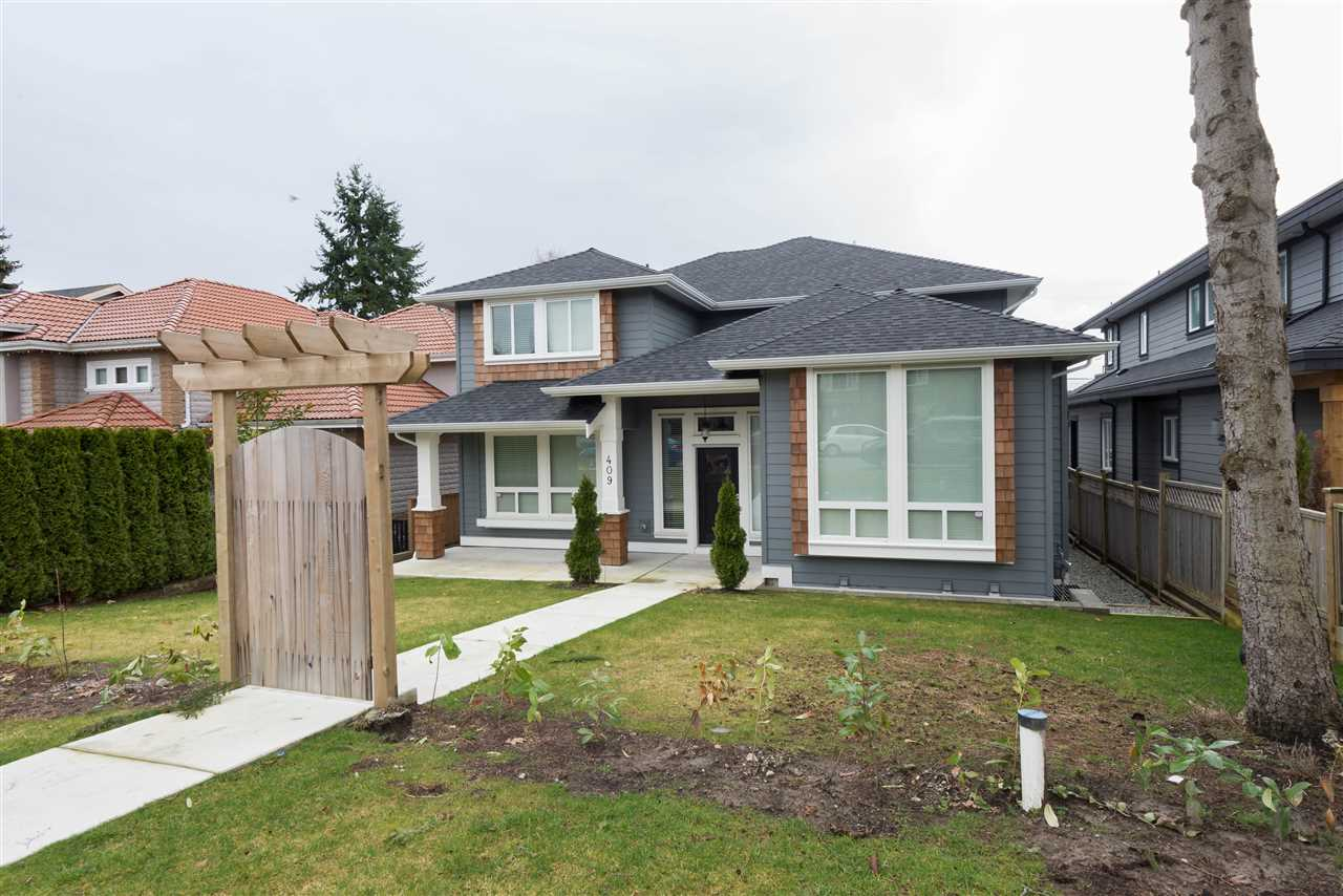 409 E 12TH STREET, North Vancouver