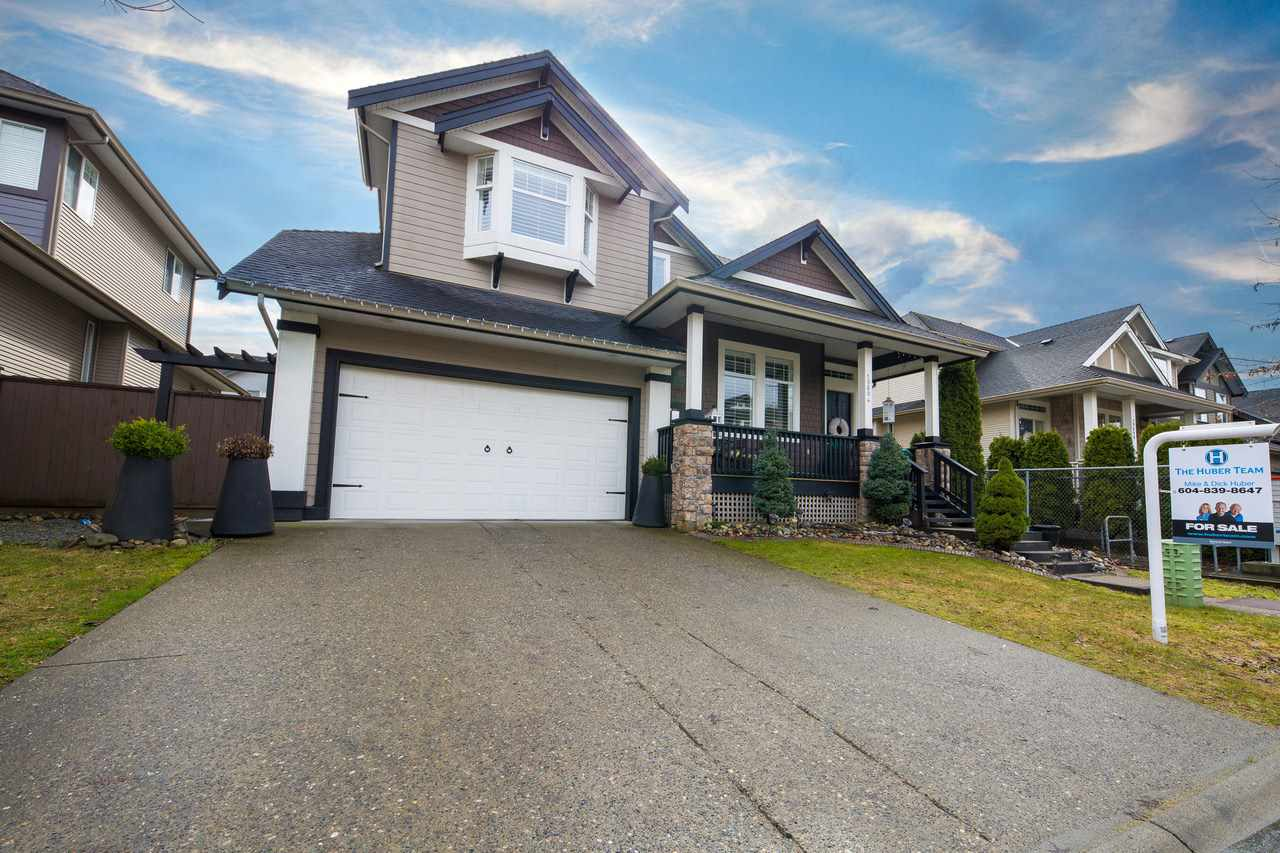 19694 BLANEY DRIVE, Pitt Meadows