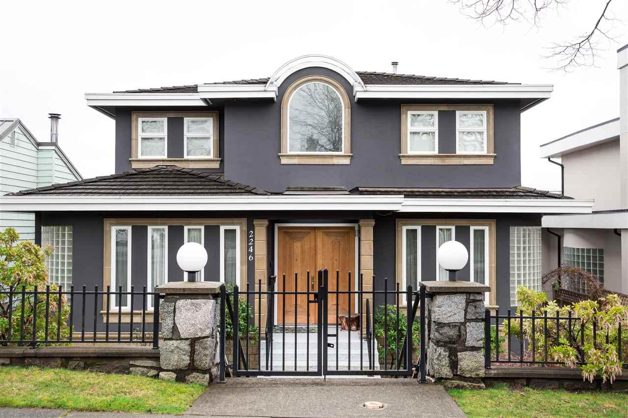 2246 FRASERVIEW Fraserview VE, Vancouver (R2147581)
