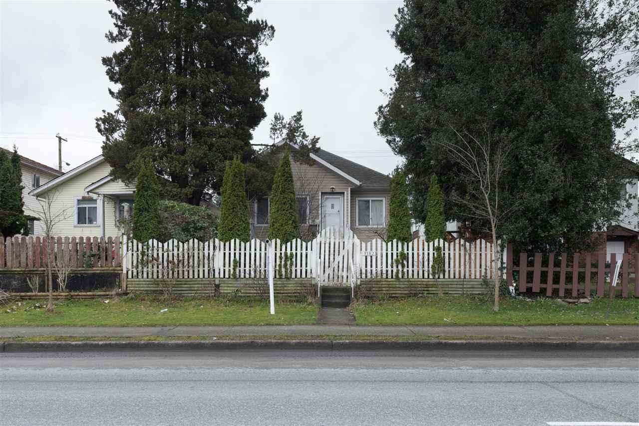 3142 GRANDVIEW HIGHWAY, Vancouver