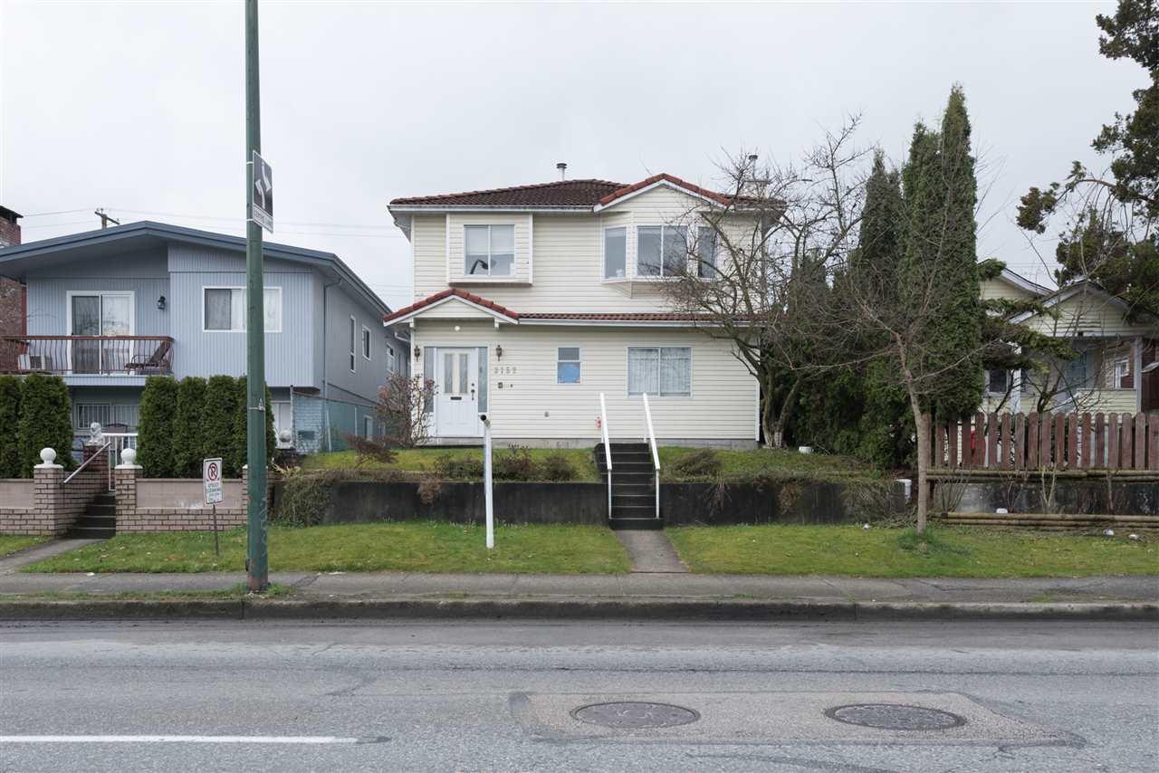 3152 GRANDVIEW HIGHWAY, Vancouver