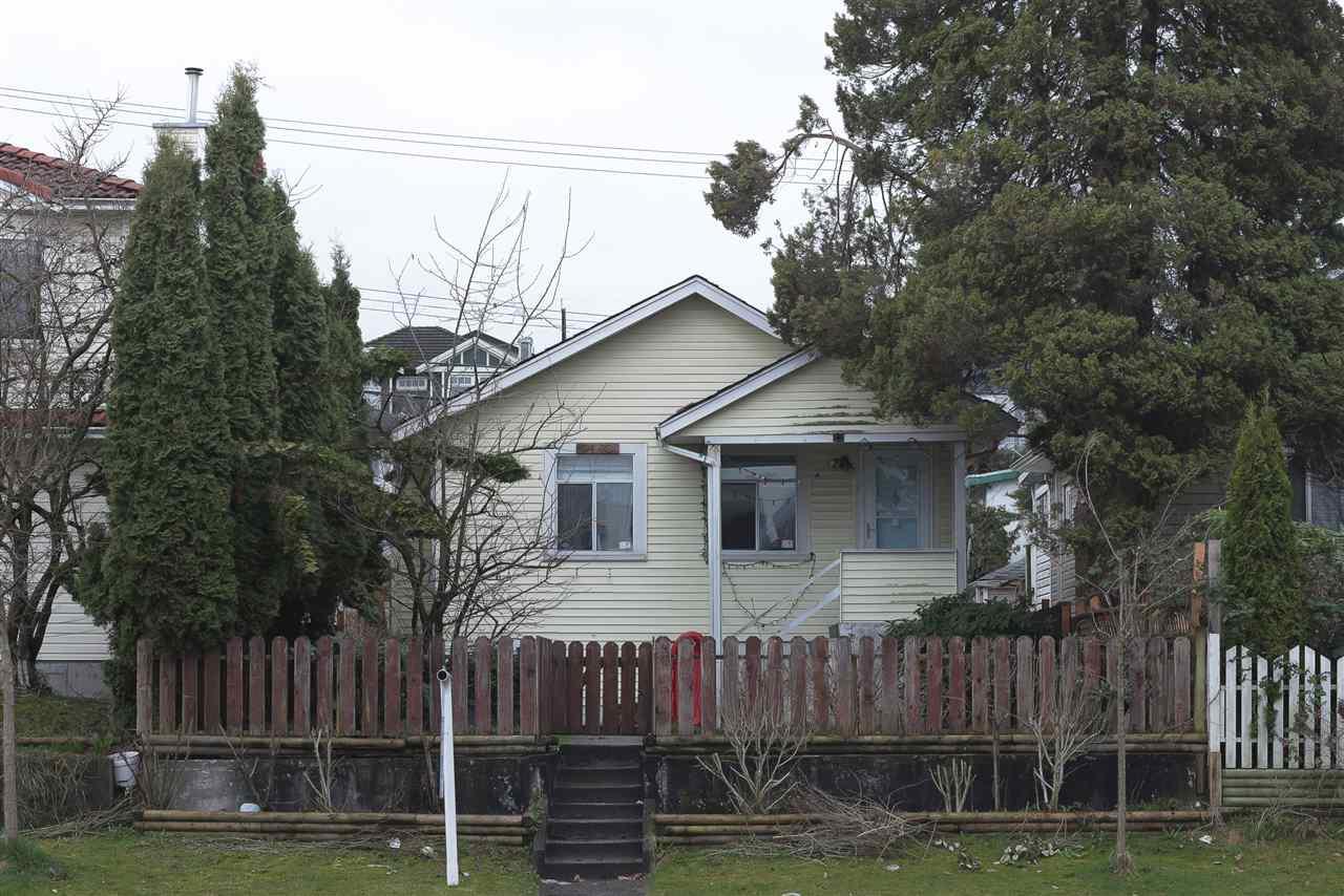 3148 GRANDVIEW HIGHWAY, Vancouver