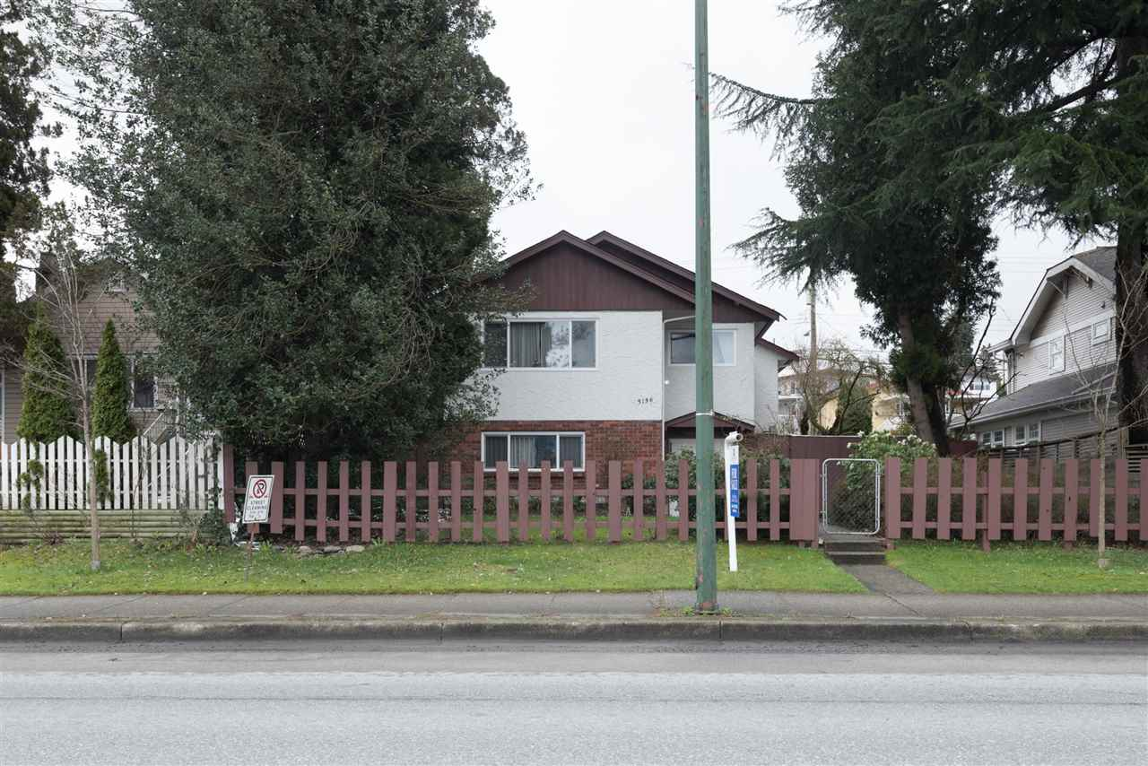 3136 GRANDVIEW HIGHWAY, Vancouver