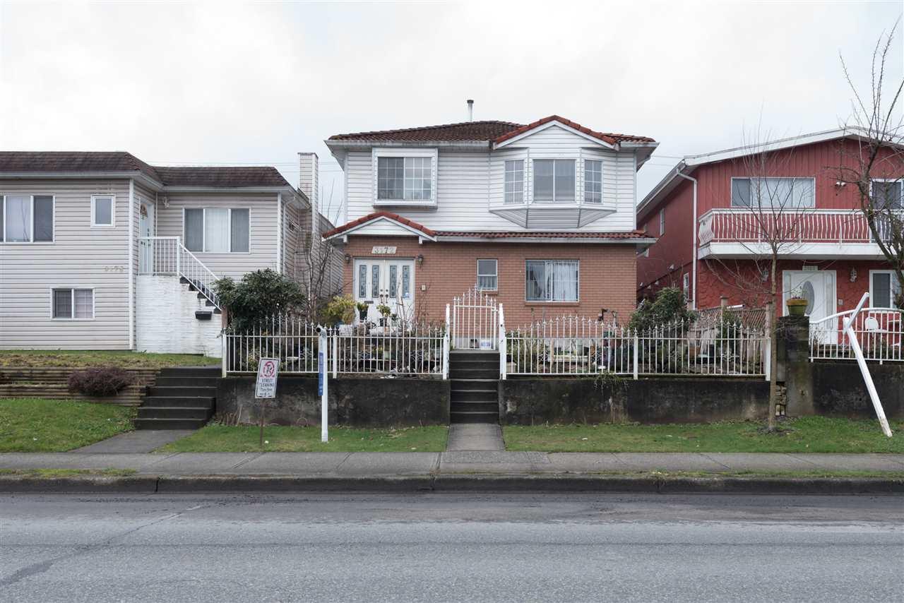 3172 GRANDVIEW HIGHWAY, Vancouver