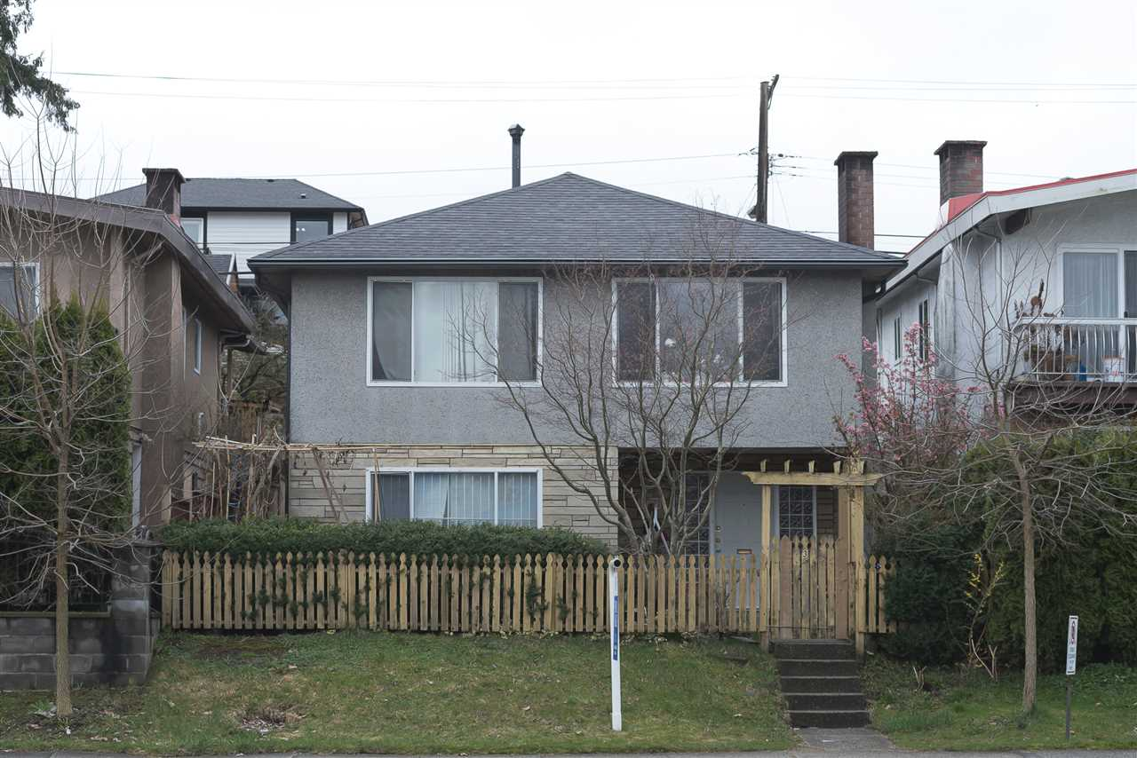3190 GRANDVIEW HIGHWAY, Vancouver