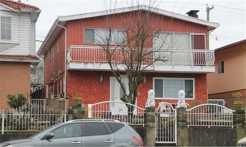 3168 GRANDVIEW HIGHWAY, Vancouver