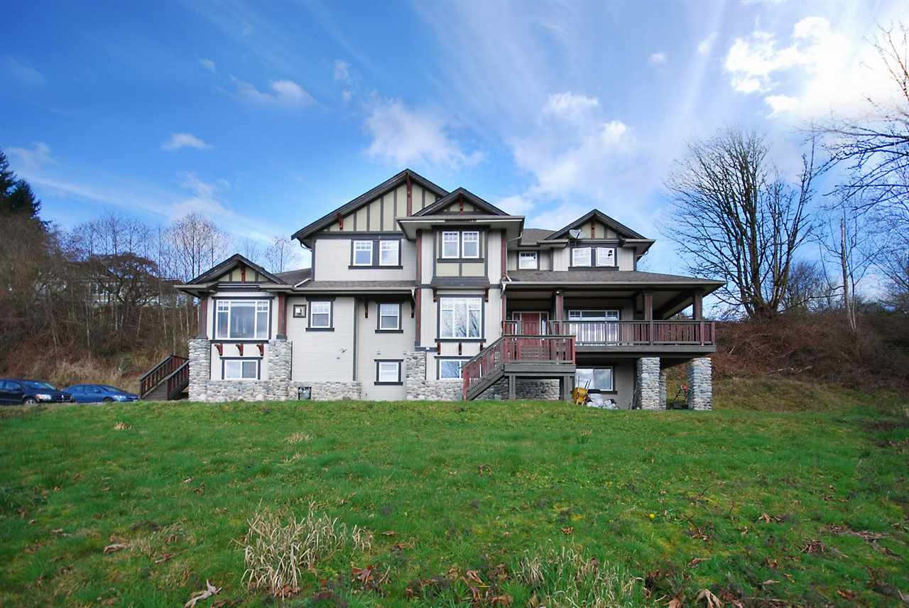 9790 276 STREET, Maple Ridge