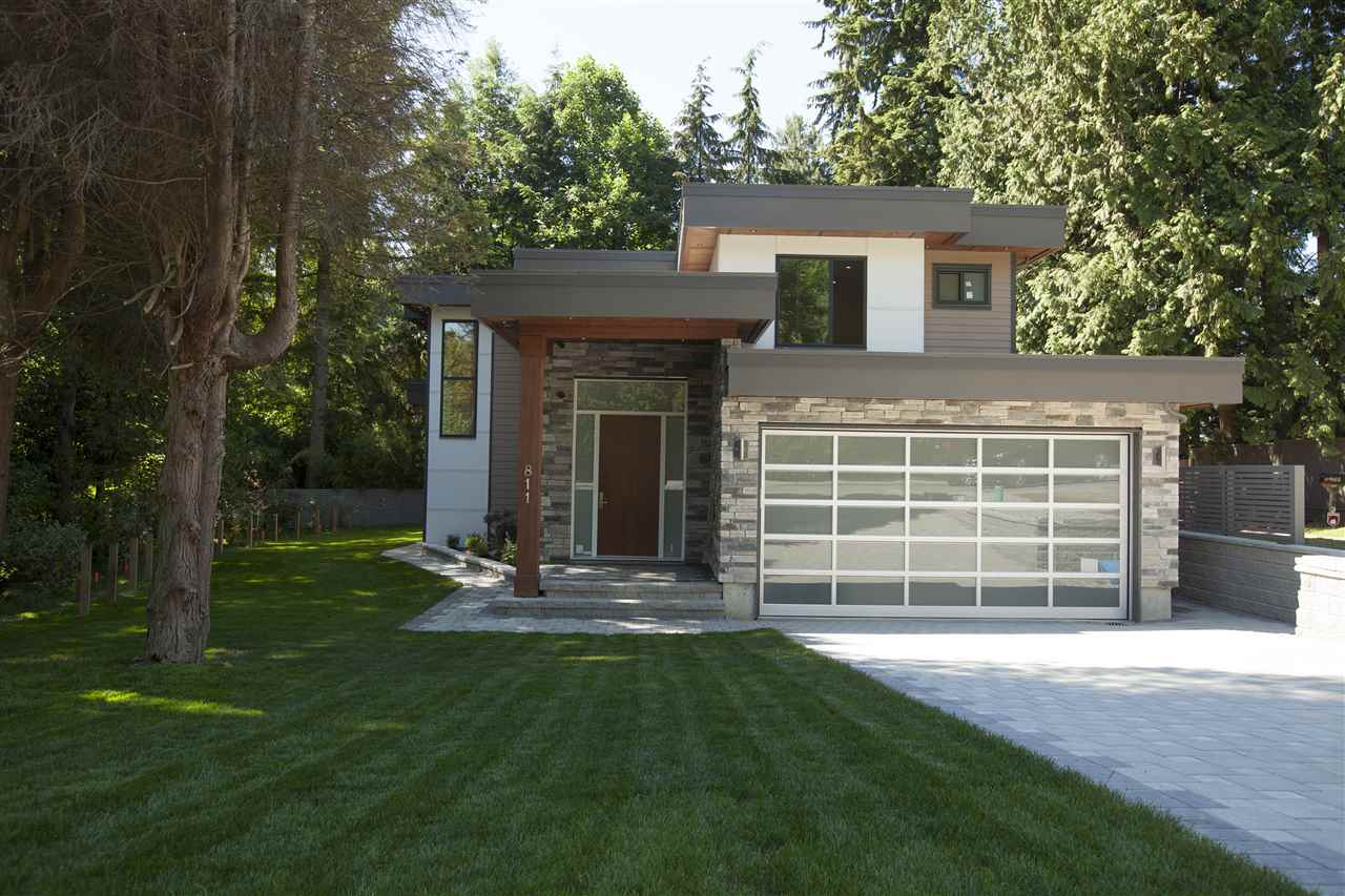 811 E 21ST Westlynn, North Vancouver (R2149865)