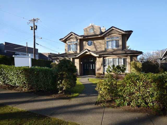 3589 W 19TH Dunbar, Vancouver (R2150047)