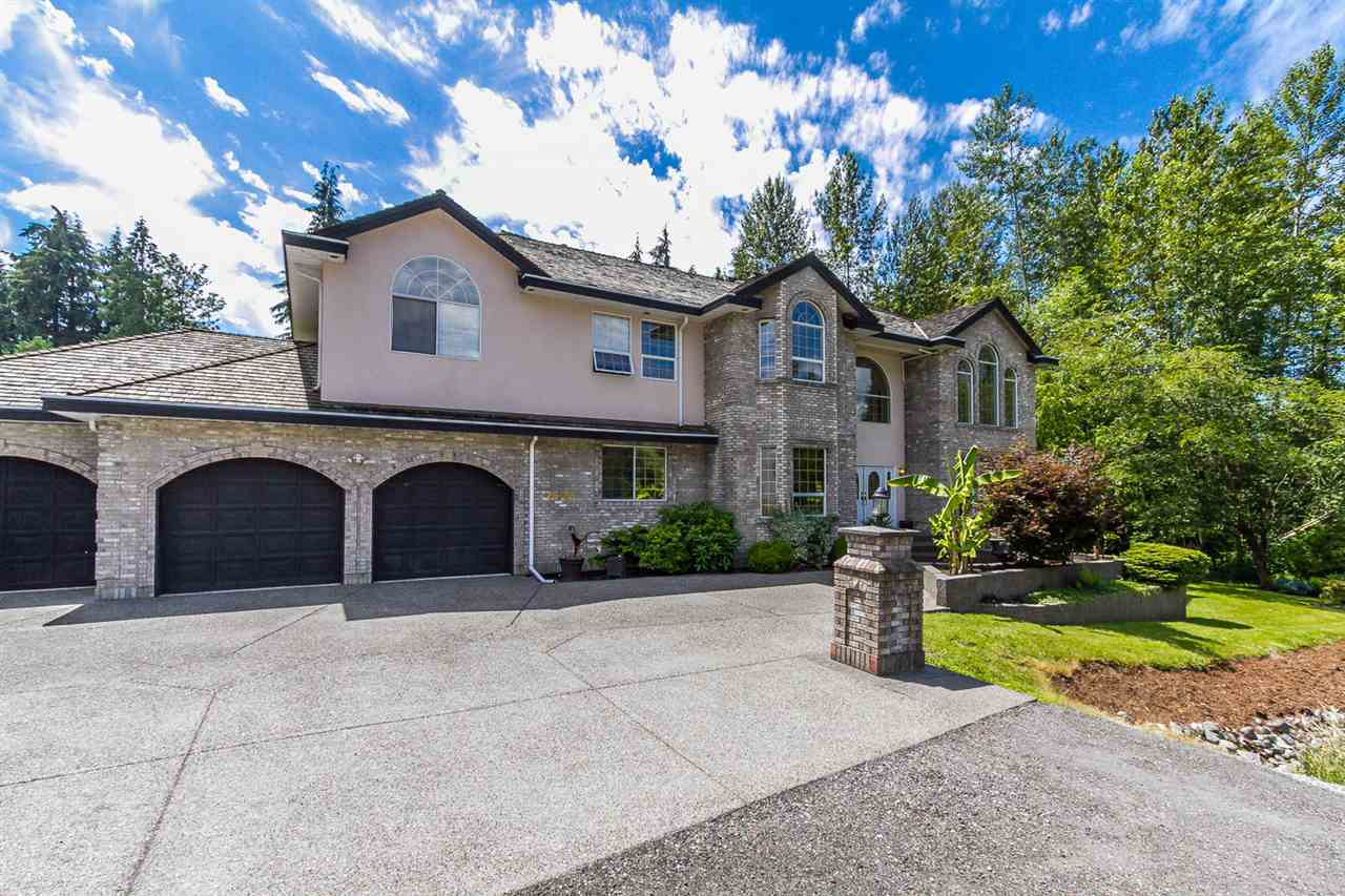 26188 126 AVENUE, Maple Ridge