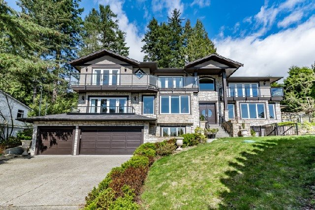 3939 VIEWRIDGE PLACE, West Vancouver