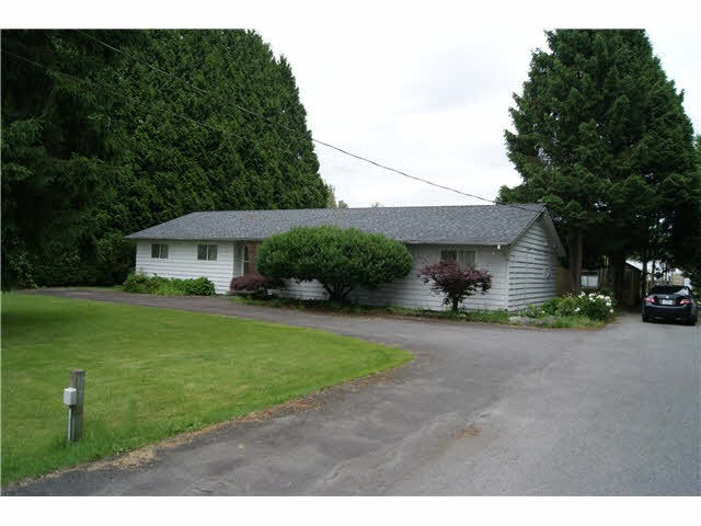 13126 210 STREET, Maple Ridge