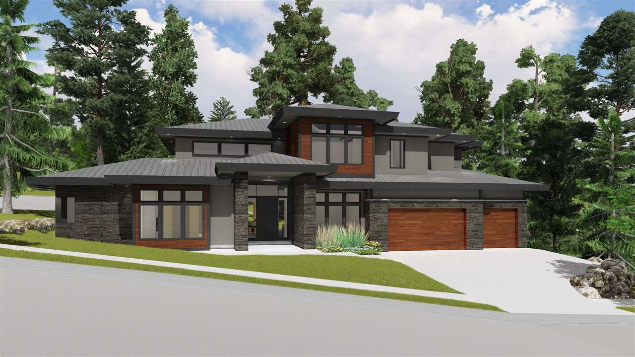 LOT 10 EAGLECREST ROAD, Port Moody