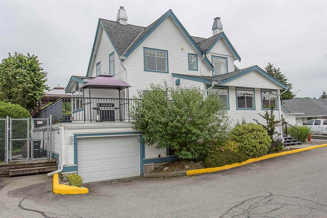 26 19171 MITCHELL ROAD, Pitt Meadows