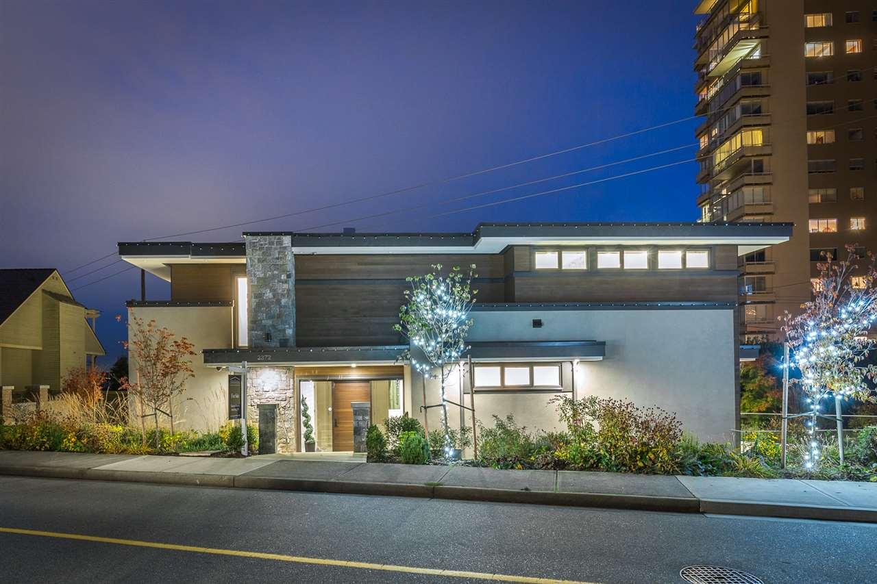 2372 BELLEVUE AVENUE, West Vancouver