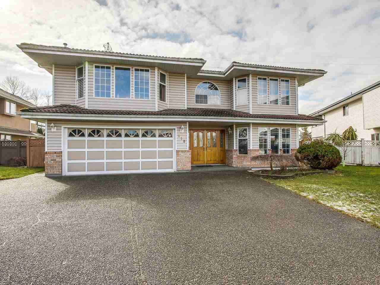 110 VISCOUNT PLACE, New Westminster