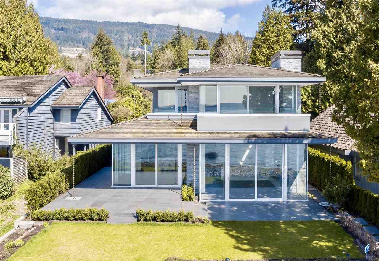 2878 BELLEVUE AVENUE, West Vancouver