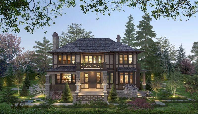 4376 ALEXANDRA Shaughnessy, Vancouver (R2151951)