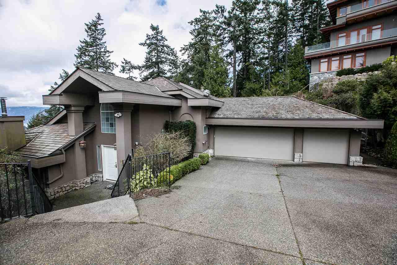 4893 NORTHWOOD Cypress Park Estates, West Vancouver (R2152137)