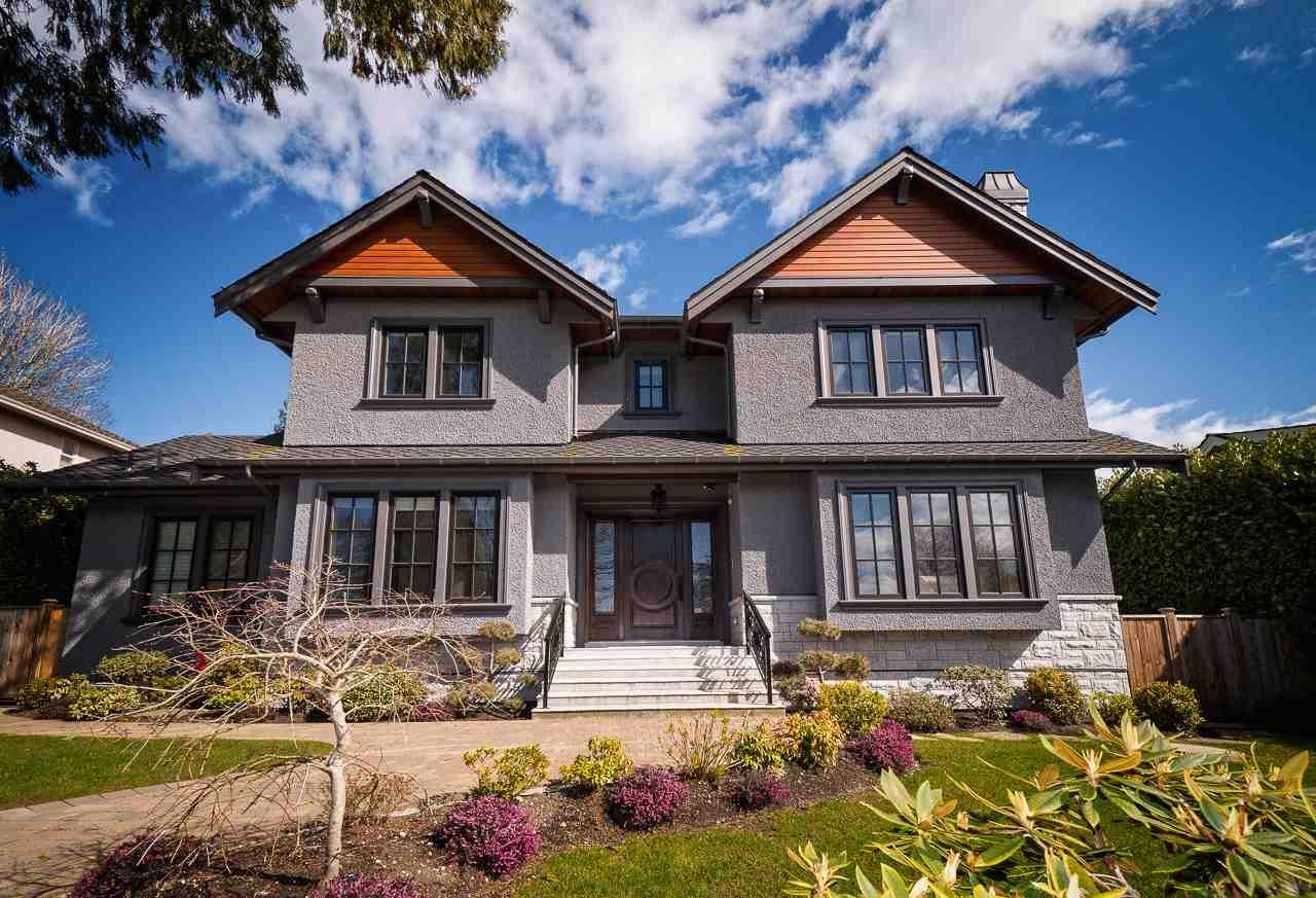 6246 MACKENZIE STREET, Vancouver