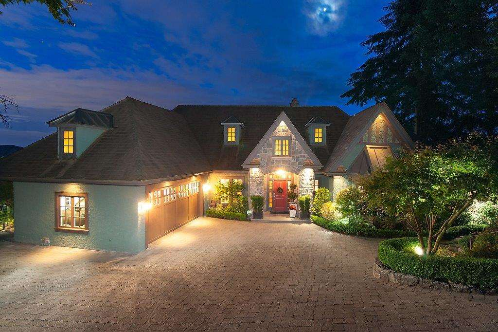 920 KING GEORGES WAY, West Vancouver