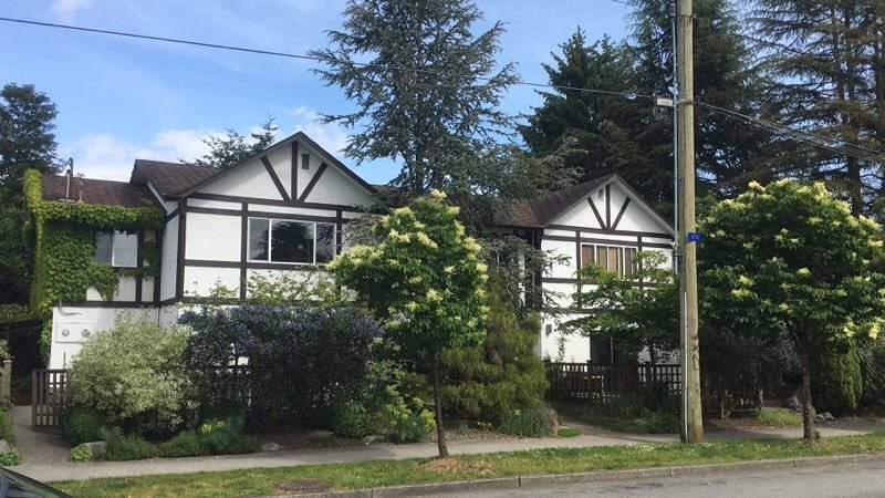 2670-2680 WOODLAND DRIVE, Vancouver