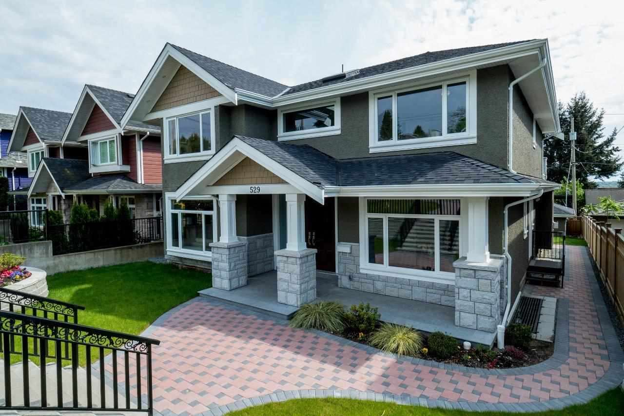 529 E 4TH Lower Lonsdale, North Vancouver (R2153128)