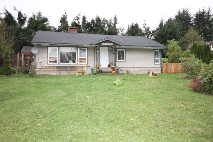 34669 LOUGHEED HIGHWAY, Mission