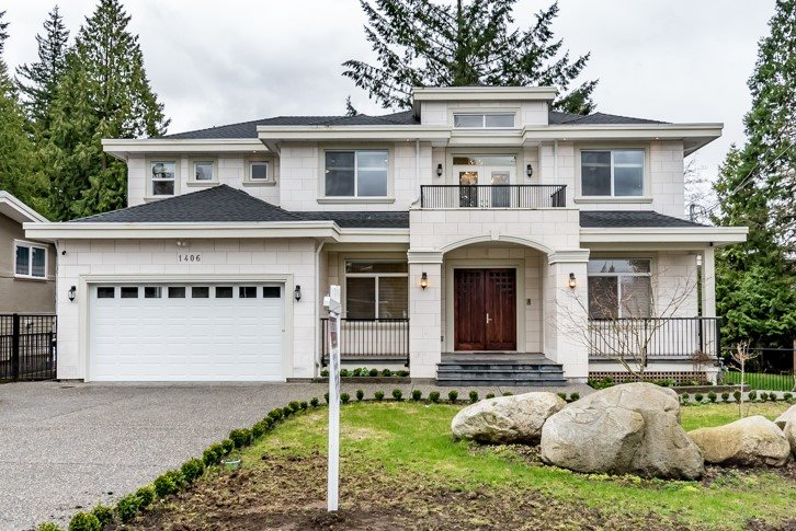 1406 CAMBRIDGE DRIVE, Coquitlam