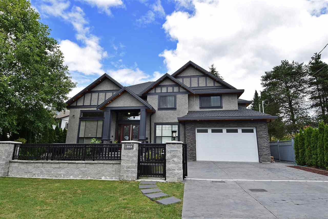 1565 KING ALBERT AVENUE, Coquitlam