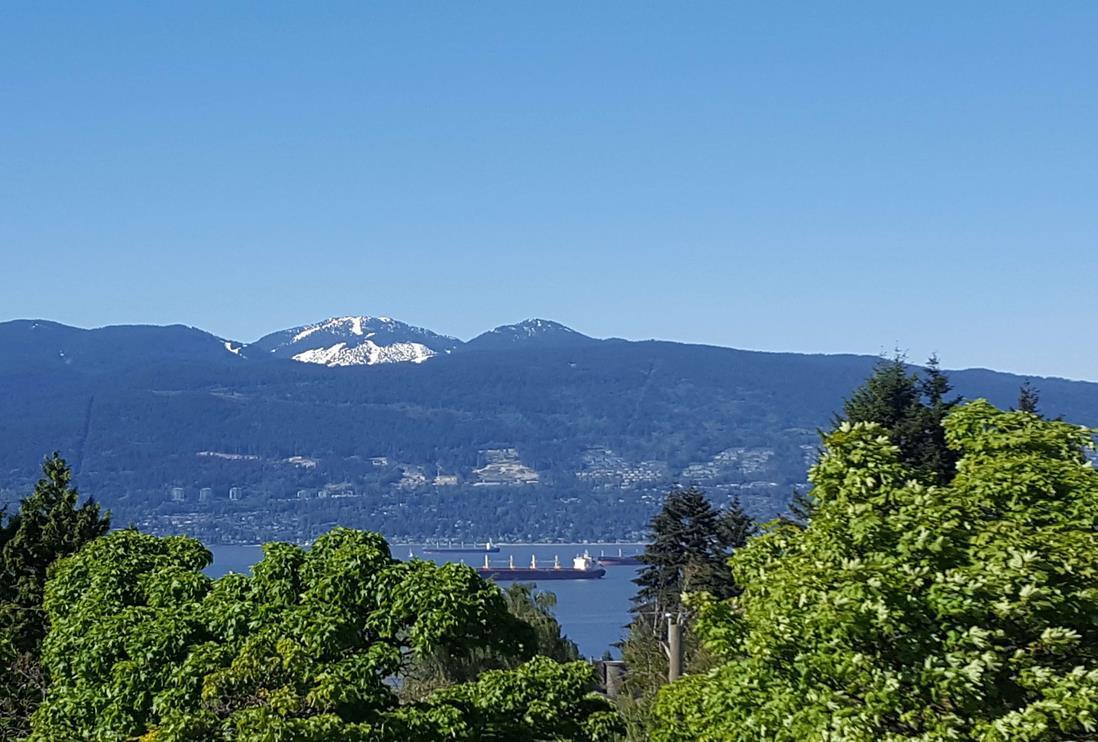 4498 W 7TH AVENUE, Vancouver