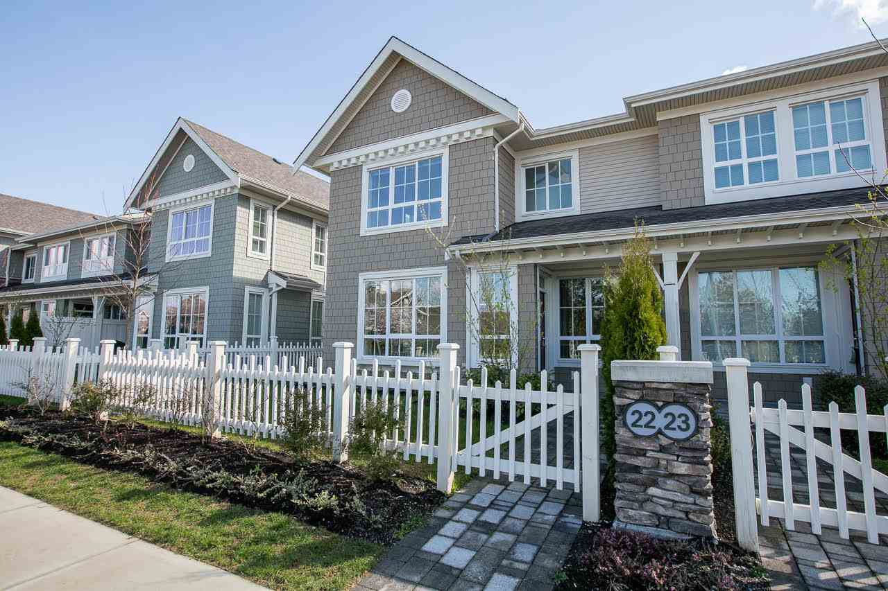 22 5510 ADMIRAL WAY, Ladner